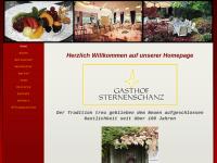 Gasthof Sternenschanz, Werner Linck