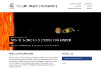 Robert-Mayer-Sternwarte Heilbronn