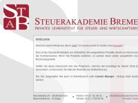 Steuerakademie Bremen