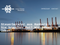 Andreas Schneier - Steuerberatung