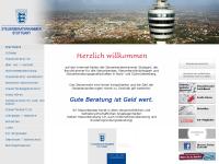 Steuerberaterkammer Stuttgart K.d.ö.R.