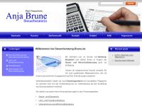Steuerberatung Anja Brune