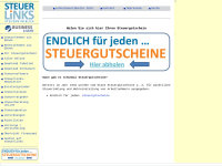 Steuerlinks.de - Steuerrecht im Internet