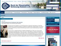 Bund der Steuerzahler Schleswig-Holstein e.V.