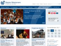 Die Steyler Missionare in Österreich