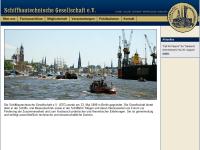 Schiffbautechnische Gesellschaft