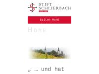 Stift Schlierbach