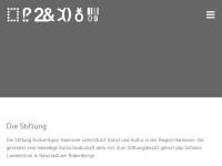 Stiftung Kulturregion Hannover
