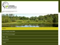 Stiftung Naturschutz im Landkreis Diepholz