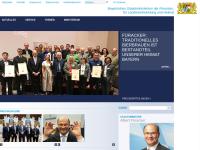 Bayerisches Staatsministerium der Finanzen