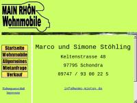 Main Rhön Wohnmobile, Marco Stöhling