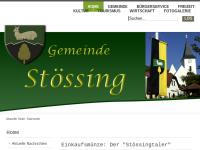 Gemeinde Stössing