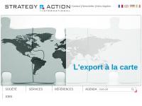 Strategie und Action Gesellschaft für Deutsch-Französische Unternehmensberatung mbH