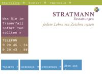 Bestattungen Stratmann
