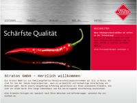 Stratos GmbH Metall- und Maschinenbau