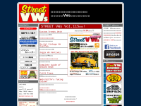 Street VWs on the Web