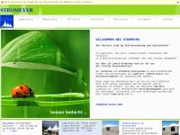 Stromeyer Hallen GmbH