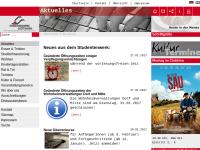 Studentenwerk Göttingen