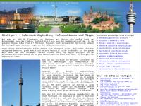 Stuttgart Informationen