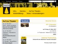 Südtiroler Theaterverband