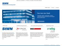 Städtische Werke Nürnberg GmbH