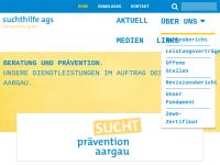 Sucht-Info Aargau
