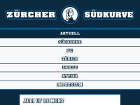 FCZ - Südkurve