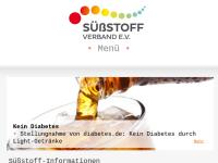Deutscher Süßstoffverband e.V.