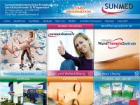 Sunmed Medizintechnische Produkte GmbH