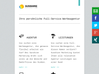 Sunshine Marketing GmbH