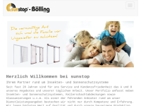 SunStop Bölling GmbH