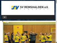 SV Remshalden Handball