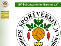 SV-Schönwalde im Barnim e.V