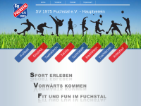 SV Fuchstal e.V.