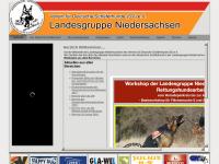 Verein für Deutsche Schäferhunde - Landesgruppe Niedersachsen - LG 03