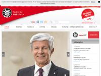 SVP - Südtiroler VolksPartei