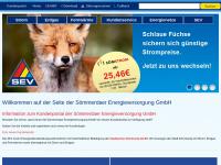 Sömmerdaer Energieversorgung GmbH