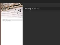 Swing & Talk