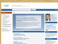 Deutsches Institut für Internationale Politik und Sicherheit (SWP)
