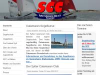 Sylter Catamaran Club e.V.