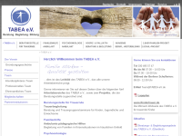 TABEA e.V. - Beratungsstelle für Trauernde