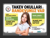 Takev - Deutsch-Türkische Schule Izmir
