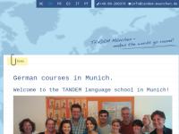 Tandem München - International Language School