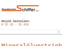 Schiffer GmbH