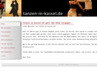 Tanzen in Kassel und Umgebung