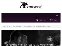 TanzPortal Nordrhein-Westfalen