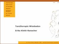 Tanztherapie Wiesbaden