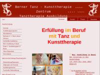 Berner Zentrum für Aus- und Weiterbildung in Tanztherapie GmbH
