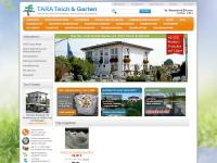 Tara Teich & Garten