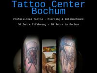 Tattoo Center Bochum, Dimitrios Gramatopolus